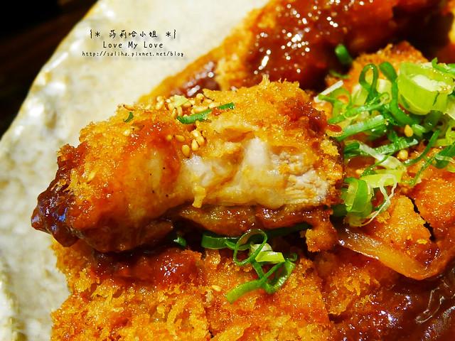 新店七張站美食餐廳yayoi豬排定食 (1)