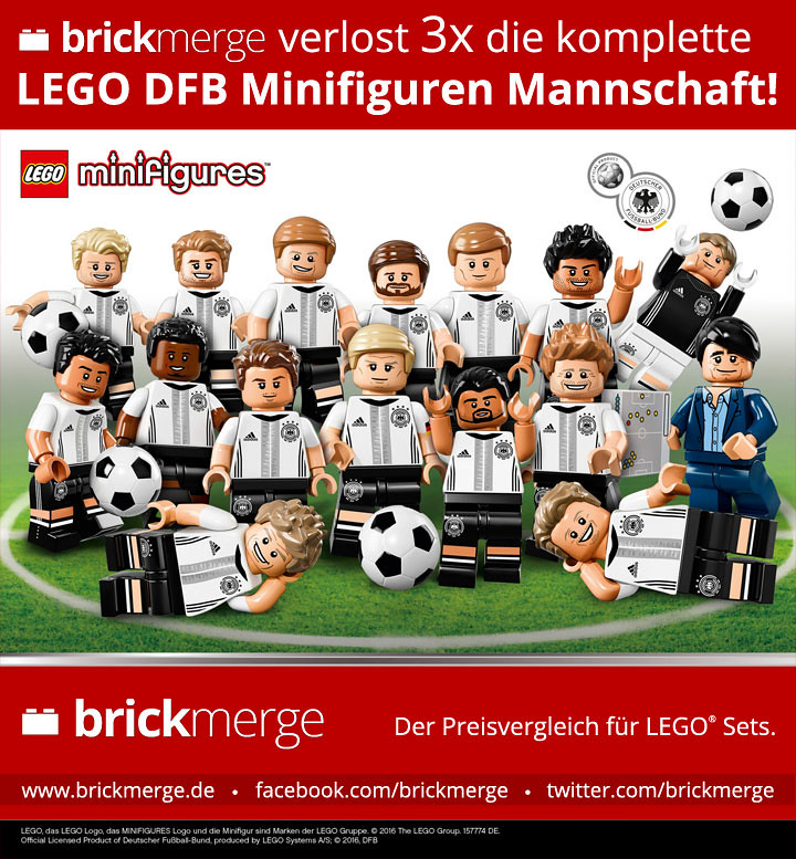 Brickmerge competition