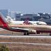 Southwest Airlines Boeing 737-700 N792SW by jbp274