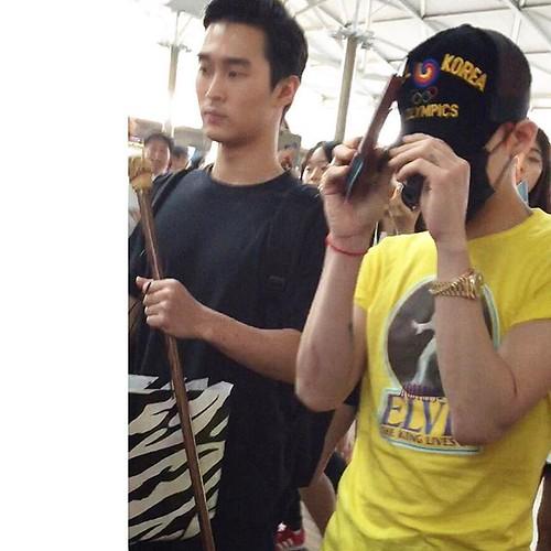 Big Bang - Incheon Airport - 07aug2015 - a081813 - 04