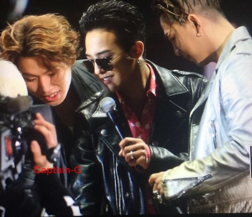 Big Bang - Made V.I.P Tour - Hefei - 20mar2016 - Captain G - 03