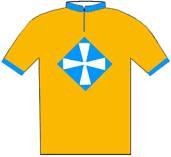 Moschiettieri - Giro d'Italia 1962