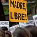 Manifestación por la Educación Sexual y Aborto Libre _20160928_Teddy Gonzalez_29