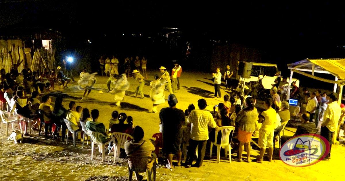 Exitoso fue el Jueves de Barrios Culturales en Bellavista Alta