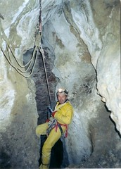 Caving: Matienzo, Spain (Mar-02) Image