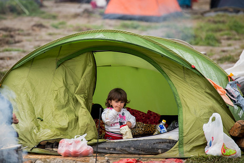 idomeni greece refugees refugeesgr