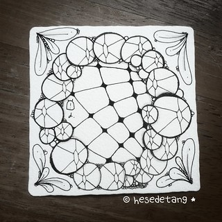 Hexagon Tile