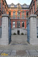 Liège - Luik