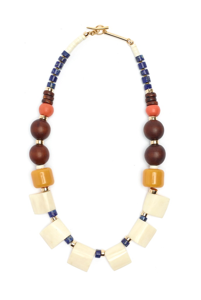 Sun Soaked Necklace
