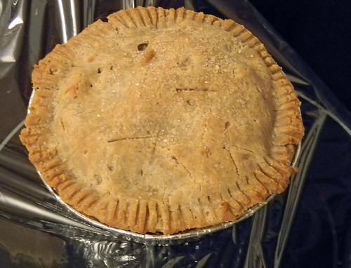 Gluten-Soy-Nut-Dairy Free Pie