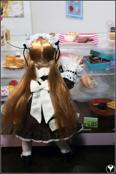 [Azone Lil'Fairy] Bienvenue au Maid Café ~~ 15260238423_90f3f8d585_o