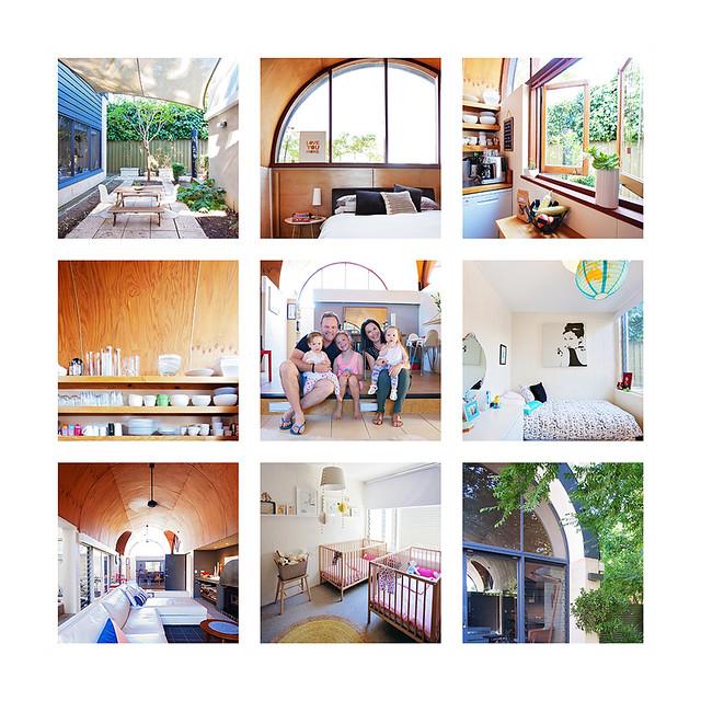 Adelaide Architecture: House Tour #3