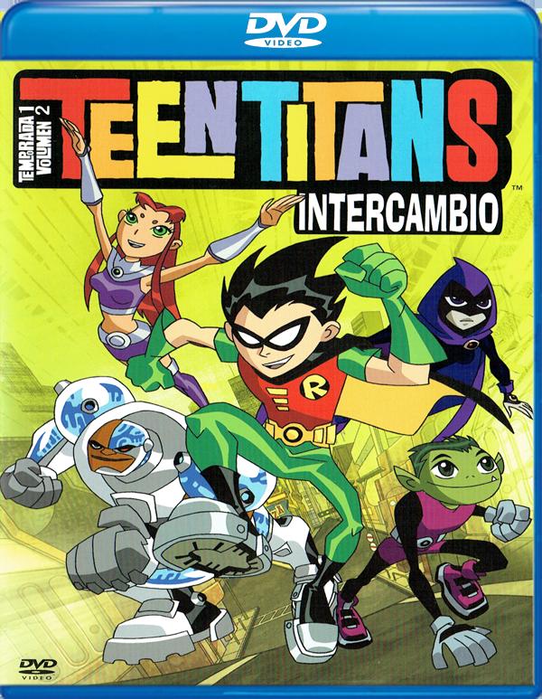15312172364 24e3a0aa82 o - Teen Titans: Intercambio [DVD9][Castellano, Inglés, Griego][2003][1Fichier-Mega]
