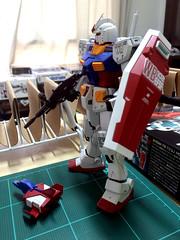Gundam RX-78 Ver Ka 11