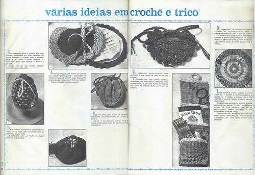 Modas e Bordados, Nº 3182, Janeiro 31 1973 - 14
