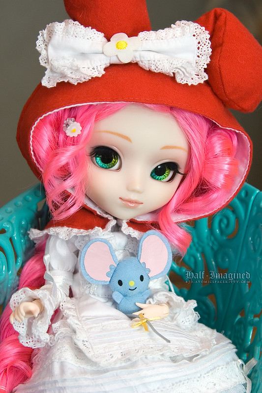 Pullip My Melody (1 of 2)