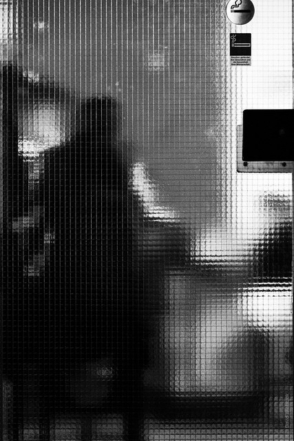 Project 365: #306 - Anonymity