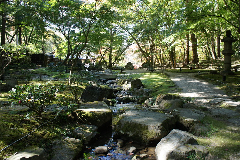 醍醐寺(下醍醐) 無量寿苑
