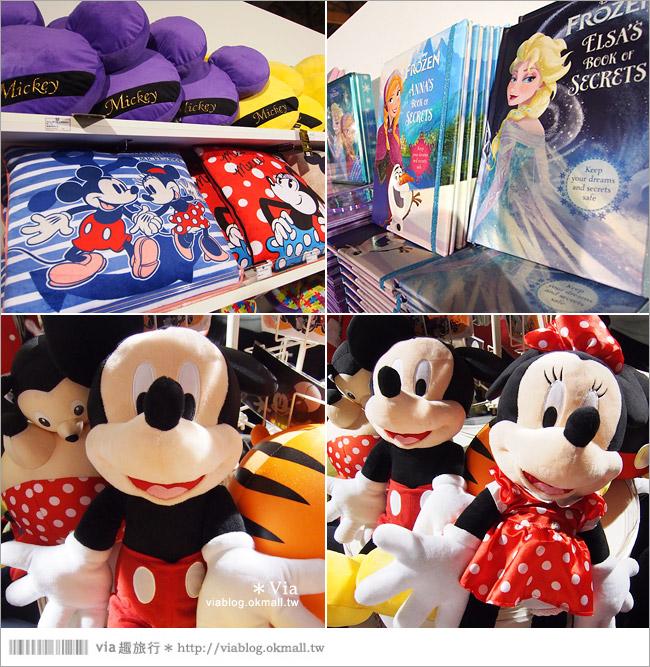 【迪士尼90週年特展】2014台北松山迪士尼特展~跟著迪士尼回顧走過90年的精彩畫面!35