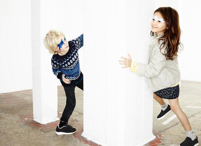 Zara Kids Noviembre