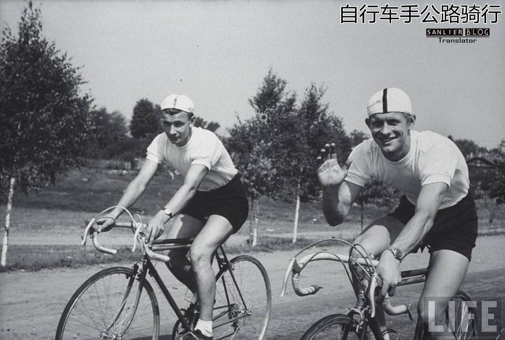 1958-1960年苏联(杰瑞·库克 摄)39