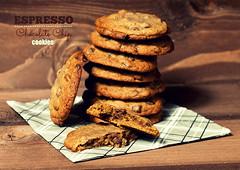 Espresso Chocolate Chip Cookies PM1