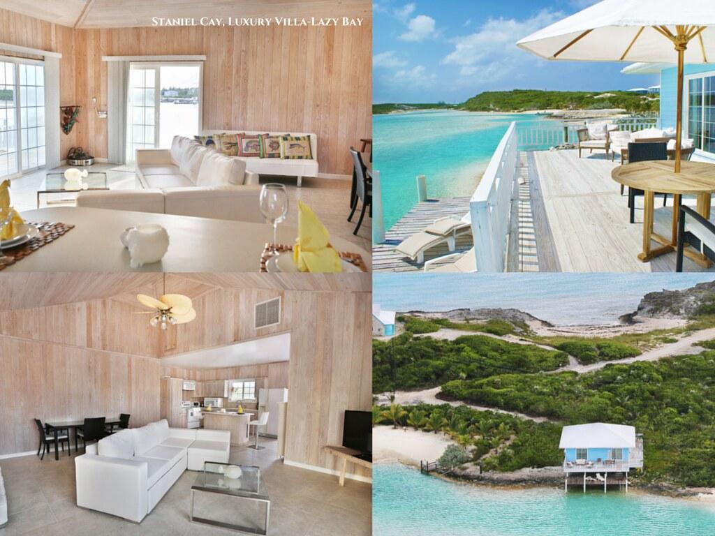 Luxury Villa- Lazy Bay