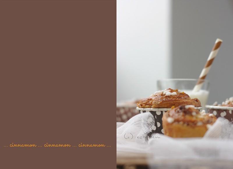 swedish cinnamon roll
