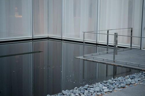 Museum Pool/Raleigh