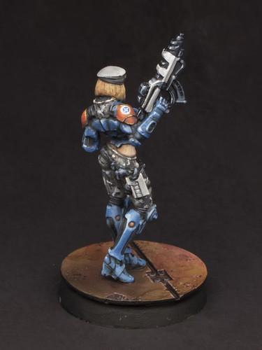 PanO Fusilier 2