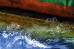 Barcos, Formas, Texturas, Colores,...