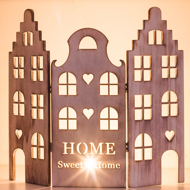 [298] Home Sweet Home