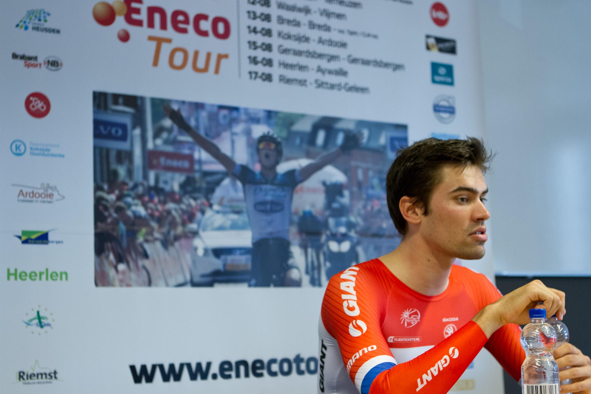 eneco tour wielerwens