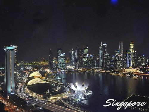 Southeast Asia - Singapore