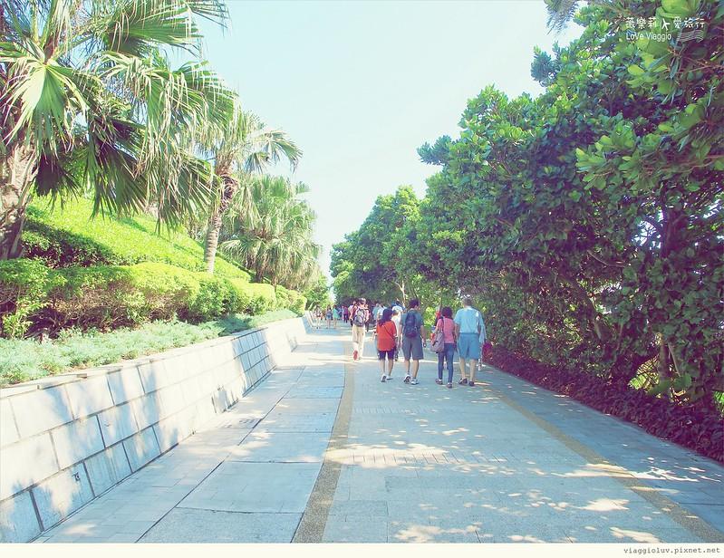 【台北 Taipei】北海岸天氣晴 野柳地質公園 Yehliu Geopark @薇樂莉 ♥ Love Viaggio 微旅行