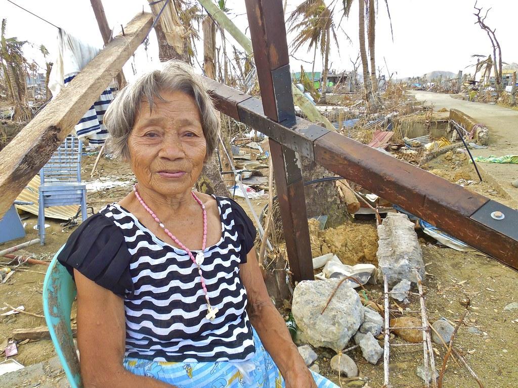 Philippines (Tacloban: Haiyan) Image4