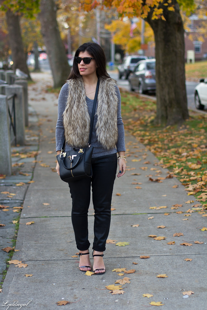 coated denim, fur vest, grey tee.jpg