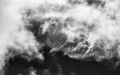blackandwhite mountains nature clouds landscape outdoors scenic pacificnorthwest washingtonstate mtrainiernationalpark canon135mmf2lusm canoneos5dmarkiii johnwestrock