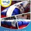 Catapulta inflable AquaOrb lista para nuestro cliente! #blob #waterblob #catapulta #catapultainflable #inflables #juegosinflables #extremo #aquaorb Solicita cortización en www.aqua-orb.com