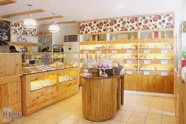 Harina Artisan Bakery