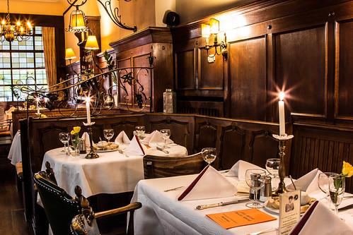 Maternus Restaurant
