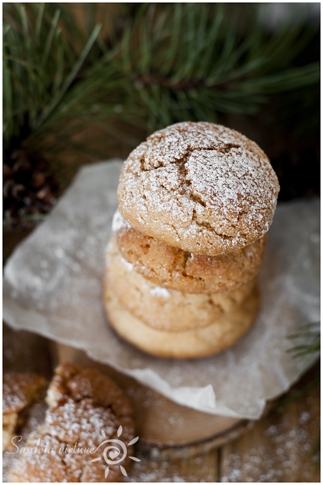 Žemės riešutų sviesto sausainiai (2)