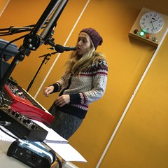 Technology + Teamwork and Jude Cowan-Montague perform live in session on The deXter Bentley Hello GoodBye Show on Resonance FM on Saturday 13th December 2014.