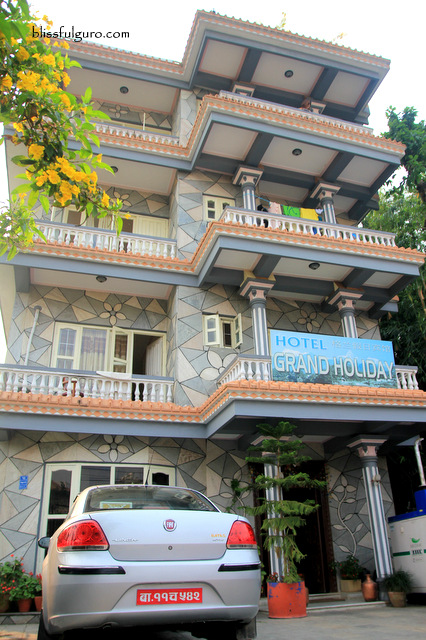 Where To Stay In Pokhara Nepal