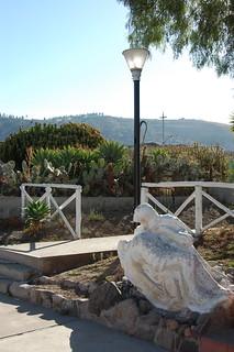 View from Museo de Antropologia y Arqueología Hipólito Unanue, Huamanga, Ayacucho, Peru