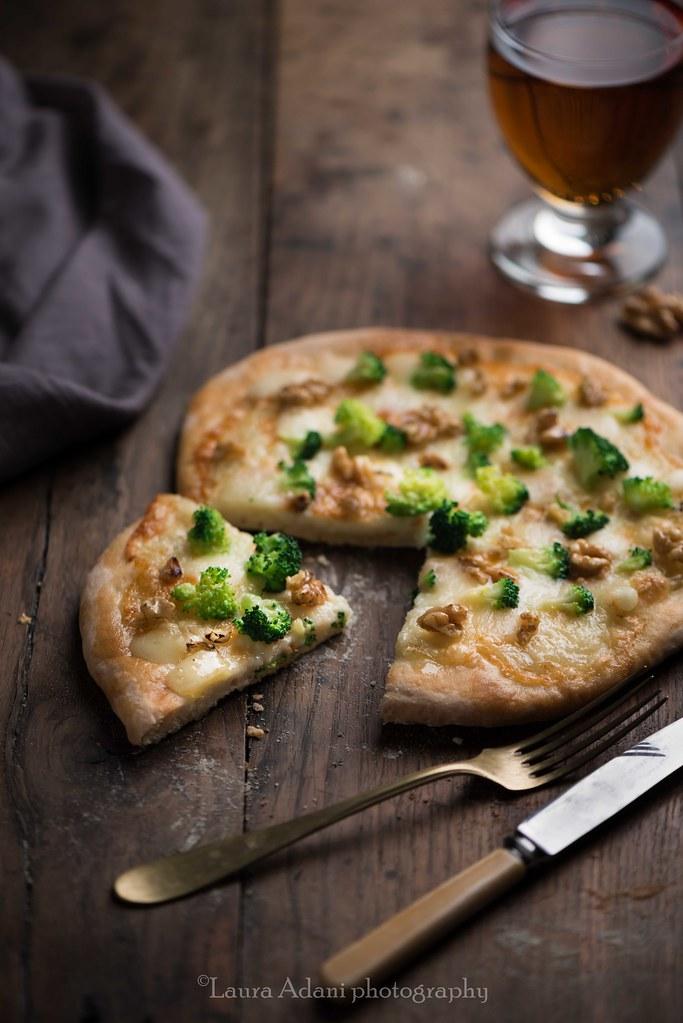 pizza broccoli e taleggio-5056