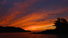 Sunset in Yunoko(湯の児) Part3