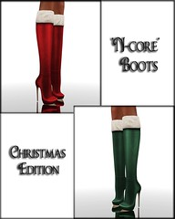 N-core - Boots Christmas Edition