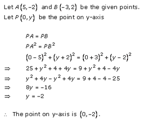 RD-Sharma-class 10-Solutions-Chapter-14-Coordinate Gometry-Ex-14.2-Q42