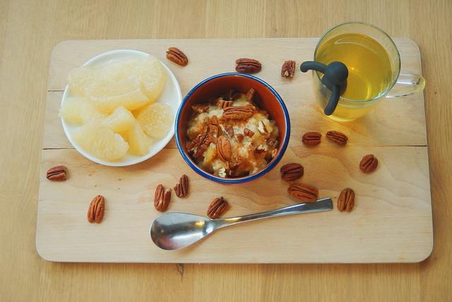 Breakfast Han 2